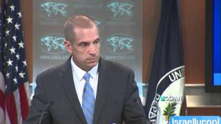 Matt Lee State Dept Briefing 5 Oct 2015