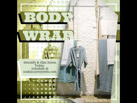 Filla Detox Slimmer Bodywrap Fat Loss