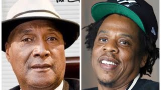 Paul Mooney Drops His RAW TRUTH ABOUT Jay Z That WILL Leave You SHOCKED!!