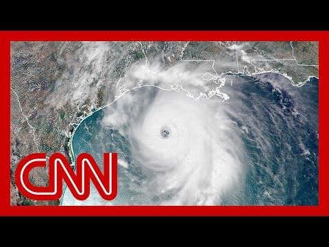 Meteorologist warns Hurricane