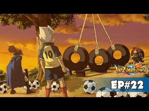 Inazuma Eleven - Episode 22 - GO BEYOND THE GOD HAND!