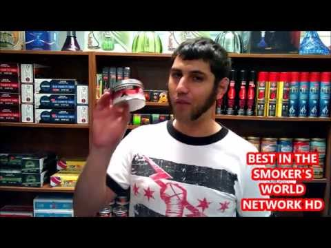 Muhammad Mustafa of Best In The Smoker's World in Sycamore, Illinois - Starbuzz for $9.99