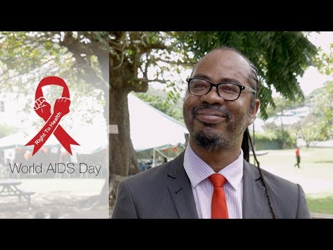 World AIDS day - Calls To Include HIV Positive People in HIV and AIDS Prevention Campaign