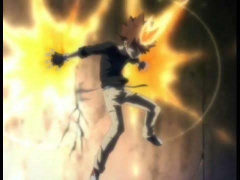 Tsunayoshi Sawada vs Mukuro [Full Fight Part 2]