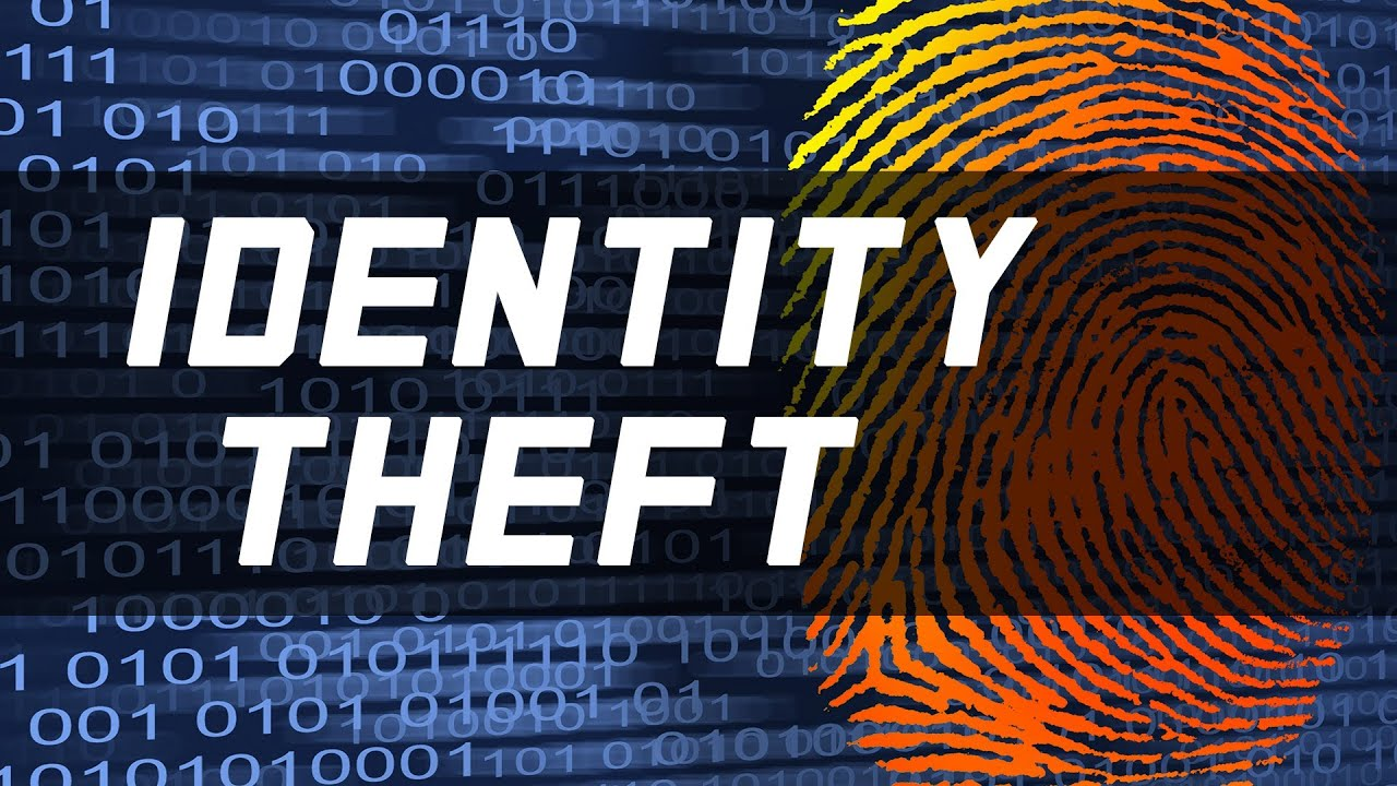 Identity Theft | Ron Cantor | It's Supernatural with Sid Roth ...
