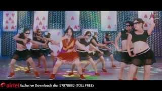 Gharshane –ಘರ್ಷಣೆ | Ring Agide Full Song | Malashree, Roopika,Ayyappa Sharma| Kannada Video Song HD