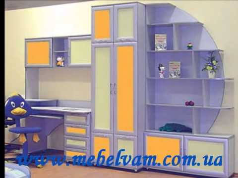 Мебель на заказ Интернет магазин - Www.mebelvam.com.ua