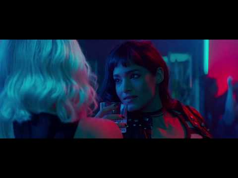 Atomic Blonde: The Politics Of Dancing Clip - 2017 Universal HD