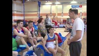 В первый день чемпионата и первенства ПФО пензенские гимнасты завоевали «серебро»