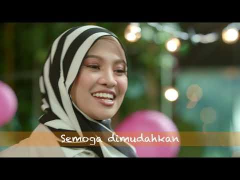 OKids -  Bismillahirahmanirahim (Nabila Razali , Ayie Elham & Juzzthin)