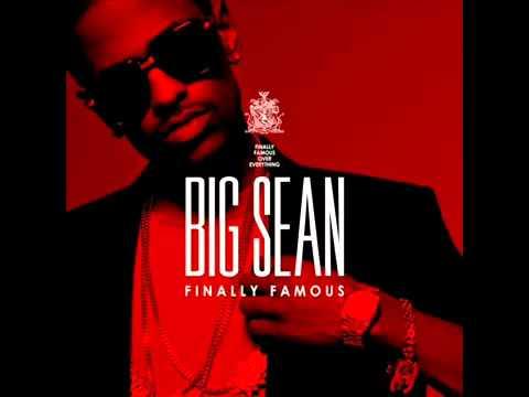 Big Sean - Marvin Gaye and Chardonnay lyrics (Ft. Kanye West   Roscoe Dash)