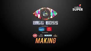 Bigg Boss Kannada Season 5 - Photoshoot Making