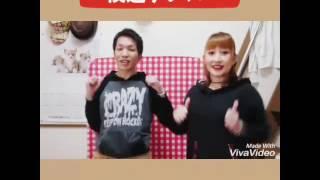双子ダンス第32弾は亀梨和也さんと山下智久さんの「背中越しのチャンス...