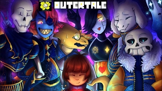 Outertale themes! (Undertale AU) NY