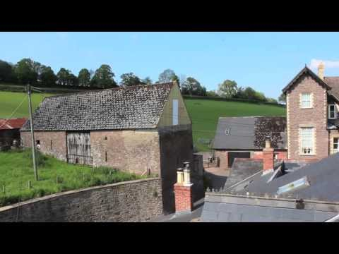 Greentraveller Video of Brynhonddu Country House, Brecon Beacons