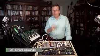 Dr. Richard Boulanger - Part 8: Conclusion