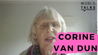 World-Talks # Corine van Dun
