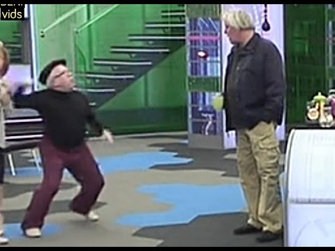 Gary Busey MAKES an OLD guy Rage QUIT ...LOL