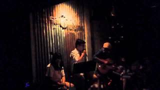 Tôn Cafe - Hoa Tím Ngày Xưa - Acoustic Cover