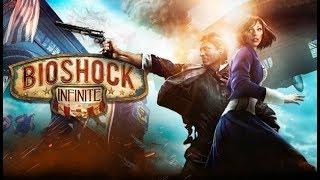 Bioshock Infinite #3 - Hành trình cướp dâu từ tay bố vk
