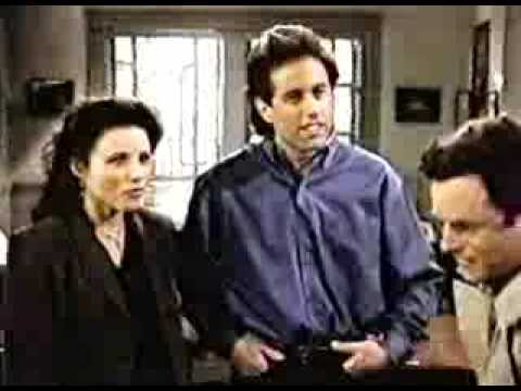 seinfeld jerry dating a loser