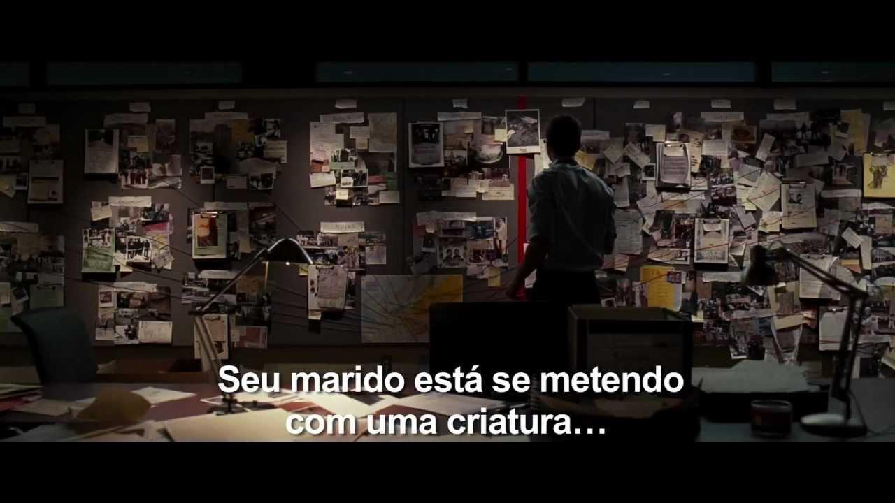 Cosmópolis Filme Awesome codinome cassius 7 (2012) trailer oficial legendado - youtube