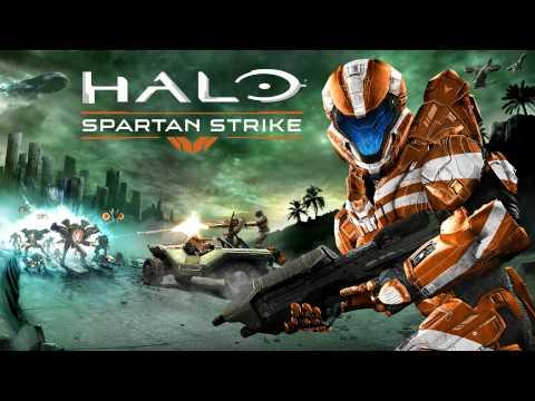 Halo: Spartan Strike OST - Epic Evolution Reborn mp3