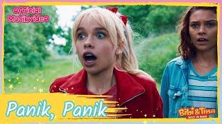 Bibi & Tina - Die Serie | Panik, Panik - Official Musikvideo
