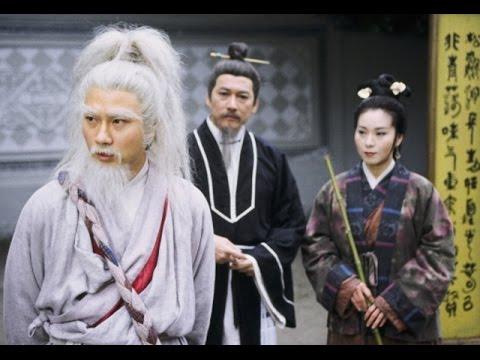 24 bí quyết võ công đáng sợ nhất trong phim kiếm hiệp Kim Dung (Phần 1)