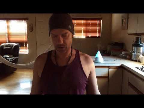 Agarwood meditation / Energy work