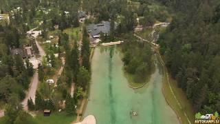Camping Sobec - Lesce, Bled - Slovenia