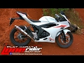 Download Knalpot Lone Rider for Suzuki New GSX-R150 MP3 song and Music Video