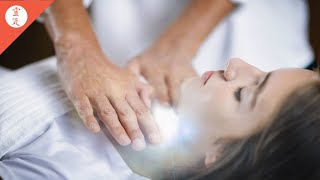 Reiki Music, Emotional & Physical Healing Music, Chakra Meditation