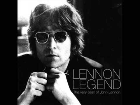 Instant Karma- John Lennon
