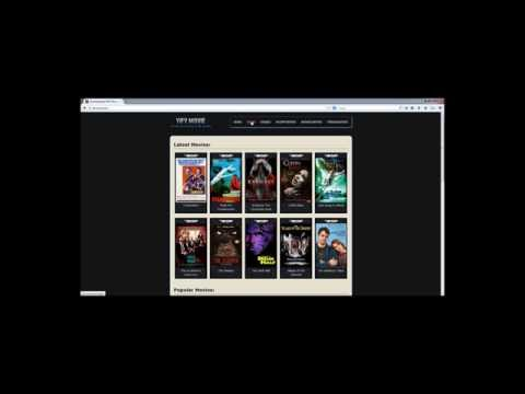 Tutorial How to download YIFY movie...