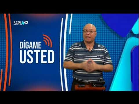 Agreden a reportera Deyanira López de CDN / Dígame Usted