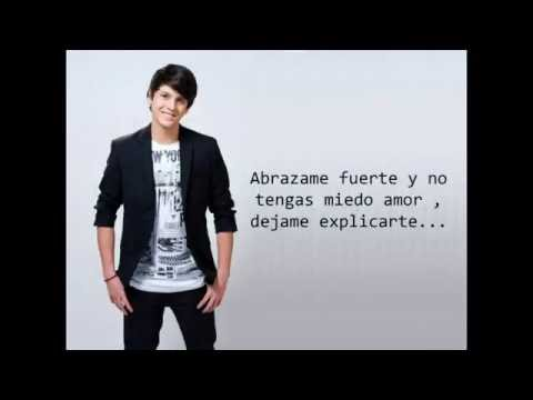 Tu Luz (lyrics) - CNCO