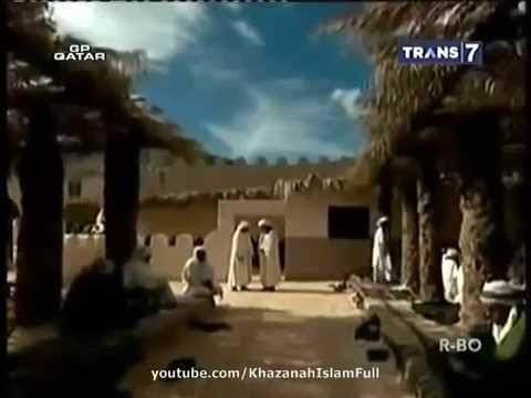 Khalifah - Abbas bin Abdul Muthalib, Paman & Pelindung Rasulullah