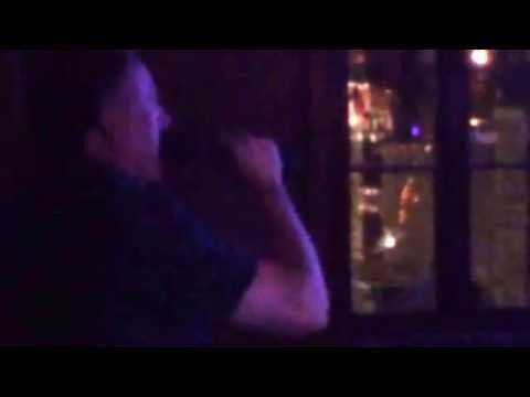 I'm too sexy karaoke Part 2