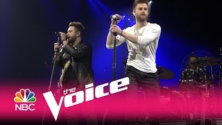 The Voice 2017   After The Voice  Episode 3 (Digital Exclusive)
