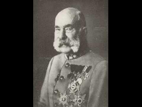Franz Josef & The Emperor Waltz