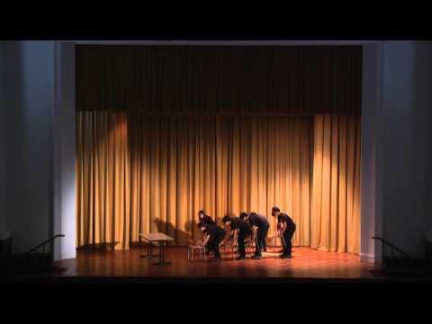 Lee Shau Kee Hall Interhall Drama Competition 2013 弊傢伙,老婆娶錯咗