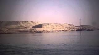 مدخل قناة الاتصال بالكيلو 76