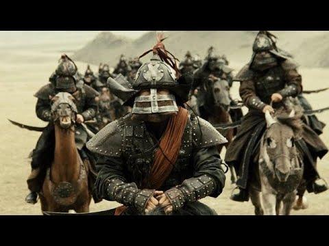 World  - Genghis Khan Mongolian Battle