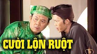 Cười Lộn Ruột Khi Xem Hài Hoài Linh, Chí Tài, Nguyễn Huy, Thúy Nga Hay Nhất - Hài Việt Nam Tết