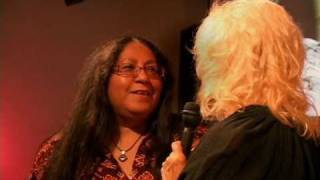 Michael Bayard: Mary Youngblood Interviewed on Drumming and Music Medicine