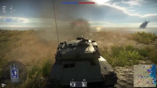 (War Thunder) Custom match W/probably friends & subs enjoy
