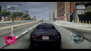 Need for Speed: The Run Gameplay PC HD 1080p - Part 7