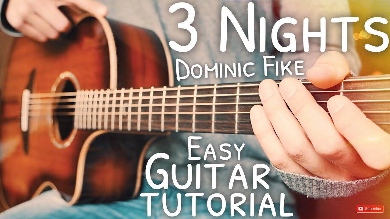 Poison and Wine The Civil Wars Guitar Tutorial // Poison and Wine Guitar //  Guitar Lesson 15