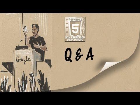 Web Security: Attack, Defend, and Profit  Q&A